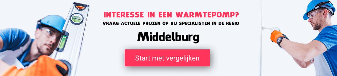 warmtepomp-Middelburg